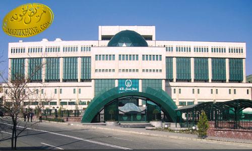 تصاویر بیمارستان لاله تهران