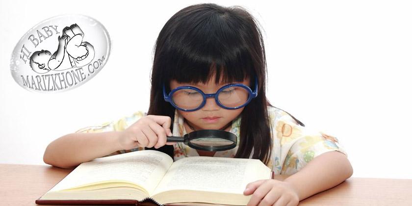 درس خواندن کودکان-مطالعه ی کودکان-علاقه مند کردن کودکان به علم-علم-تقویت بنیه ی علم دوستی در کودکان