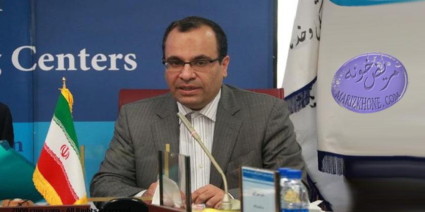 محسن اسدی قائم مقام وزیر بهداشت در حوزه بین الملل دومین اجلاس وزاری بهداشت سازمان همکاری شانگهای،لاری
