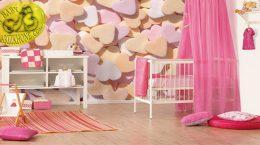 تخت خواب مناسب-تخت خواب کودک-تخت نوزاد-شرایط نگه داری تخت نوزاد-مدل تخت نوزاد
