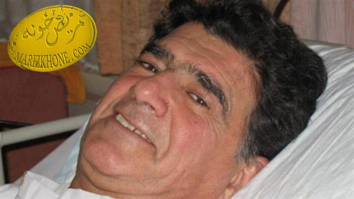 محمدرضا شجریان در بیمارستان کسری بستری شد