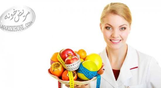 اختلالات متابولیکی-بیماری های عفونی-دکتر کیمیاگر-علم تغذیه-مریض خونه-marizkhone