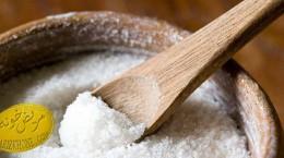 نمک-نمک ید دار-فشار خون بالا-مصرف بیش از اندازه نمک