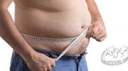 چاقی-علل چاقی-رژیم غذایی-اضافه وزن-چربی-مریض خونه-marizkhone