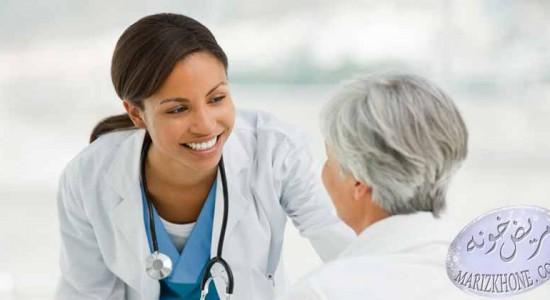 بهورز-کنترل فشارخون بالا-غربالگري-ارجاع-پیگیري و مراقبت-آموزش-ثبت اطلاعات-بیمارستان-مریض خونه-marizkhone