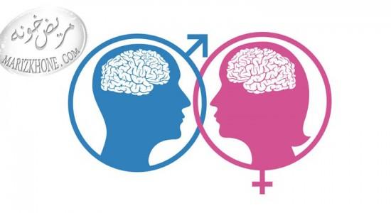به چه علت تمایلات جنسی مردان بیشتر است؟