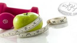 روشی نوین در جهت از بین بردن چربی های دور شکم-درمان افزایش وزن-ورزش های هوازی-ورزش هوازی ترکیبی-افزایش وزن-درمان چاقی