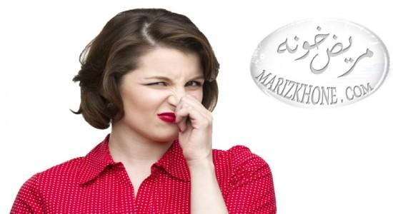 علت بوهای ناخوشایند بدن