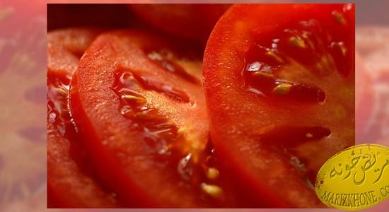 گوجه فرنگی قلب سبزی هاست