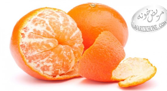 Citrus reticulate-مریض خونه-marizkhone-- Tangerine-خواص دارویی نارنگی- نارنگی