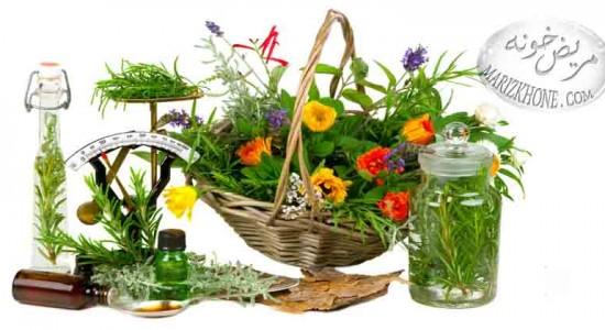 گیاه درمانی/ Herbal therapy-گیاه درمانی-خروج مزاج فرد از اعتدال-آلکالوئید ها-طب سنتی-مزاج شناسی