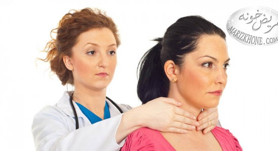 راهی آسان برای تشخیص اختلالات غده ی تیروئید -تیروئید چیست-علائم التهاب غده تیروئید-مقابله با خشکی پوست-پیشگیری از کمکاری تیروئید-پیشگیری از پرکاری تیروئید