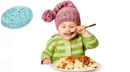 غذاهای سنتی مناسب برای کودکان 5-3 سال (پارت1) -طرز تهیه ی کلم پلو برای کودکان-انواع غذاهای کمکی مناسب برای کودکان-غذای کمکی کودک-غذای سنتی مناسب برای کودک