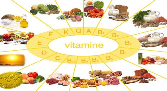 ویتامین ها را به صورت هر روزه استفاده نکنبد -مضرات مصرف بیش از حد ویتامین c- مصرف قرص کلسیم با شیر-دکتر علی حیدرنژادیان-ویتامینها و املاح معدنی-ویتامین K