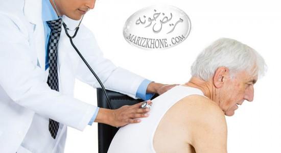 راه پیشگیری و درمان بیماری سینه پهلو -علائم سینه پهلو-درمان بیماری سینه پهلو-سینه پهلو یا ذاتالریه-دکتر حشمتالله توکل فوق تخصص بیماریهای ریه-پلومون