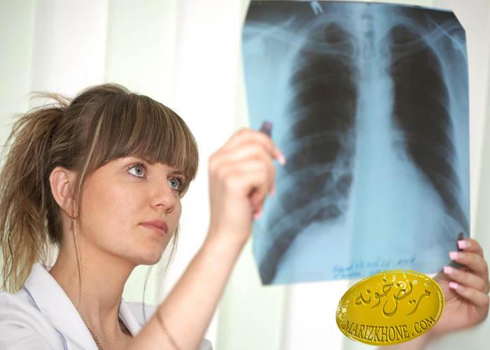 راه پیشگیری و درمان بیماری سینه پهلو