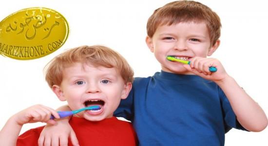 پوسیدگی دندان در خردسالان ,جلوگیری از پوسیدگی دندانها,نحوه اموزش مسواک زدن به کودکان,پیشگیری از پوسیدگی دندان در کودکان,مراقبت از دندانهای کودکان