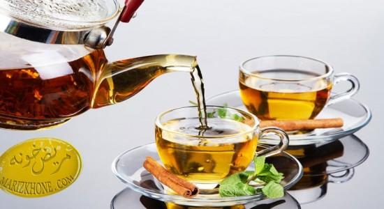 تسکین ناآرامی قلب با نوشیدن یک فنجان چای در روز ,درمان بیماری های قلبی,تجمع کلسیم در عروق کرونر,درد قفسه سینه,علت ابتلا به سکته مغزی,درمان مشکلات قلبی