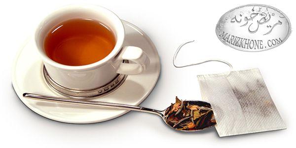تسکین ناآرامی قلب با نوشیدن یک فنجان چای در روز