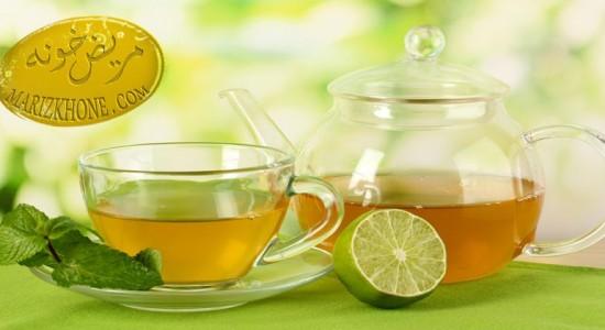 مضرات مصرف چای سبز برای زنان ,طرز تهیه ی چای سبز,علائم کم خونی,عادت ماهیانه,علت ابتلا به کم خونی در زنان,دکتر فاطمه جوادی محقق طب سنتی