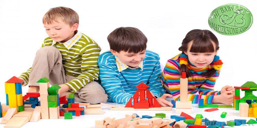 بازی کردن کودکان,انواع بازی کودکانه,پیشگیری از بیش فعال شدن کودکان,بیش فعالی کودکان,های بی بی