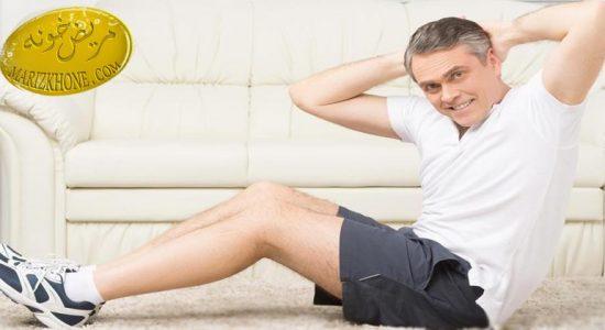 درمان اختلال جنسی مردان