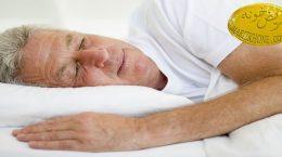 تعریق شبانه در خواب