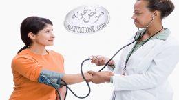 درمان فشار خون بالا