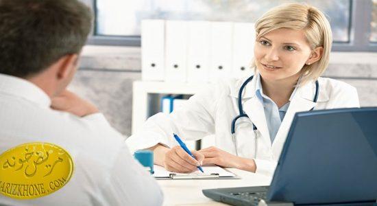 تشخیص علائم بیماری ها