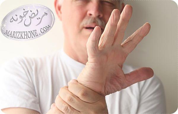 علت مور مور شدن بدن چیست