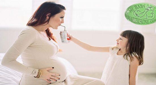 مراقبت های قبل از بارداری