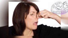 بوی غیرعادی ناحیه تناسلی زنان