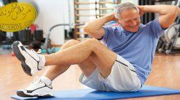 ورزش مفید برای فشار خون