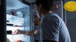 ابتلا به اضافه وزن با دریافت کالری هنگام غروب