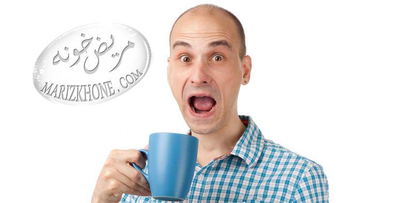 قهوه اسپرسو لاغر میکند