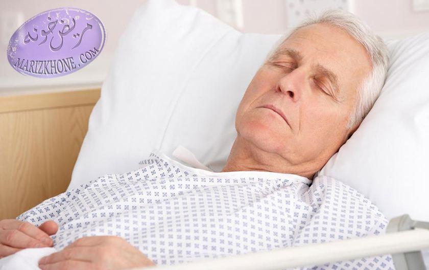 درمان سکته در میانسالی