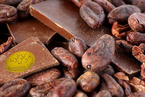 فواید خوردن کاکائو
