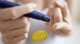 علل ابتلا به دیابت