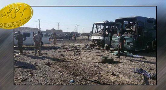 اعلام اسامی تعدادی از شهدا و مجروحان ایرانی انفجارهای تروریستی سامرا