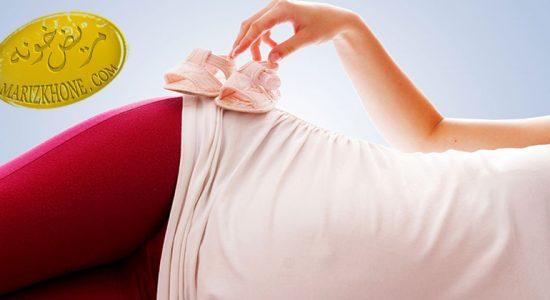 خطرات بارداری چند قلویی