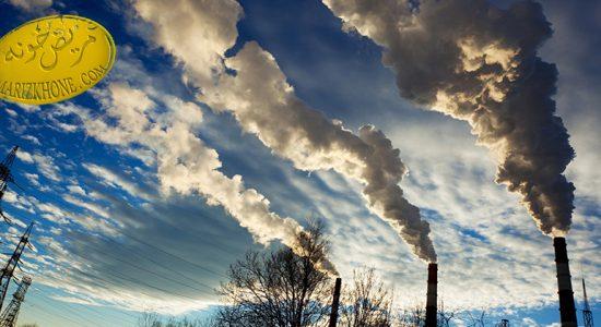 خطرات آلودگی هوا