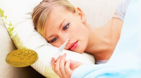 بیماری کم شدن دمای بدن