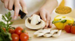جلوگیری از آلزایمر با مصرف قارچ