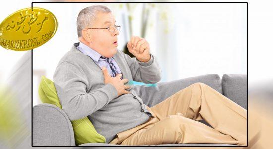 درمان سنتی سرفه های خشک