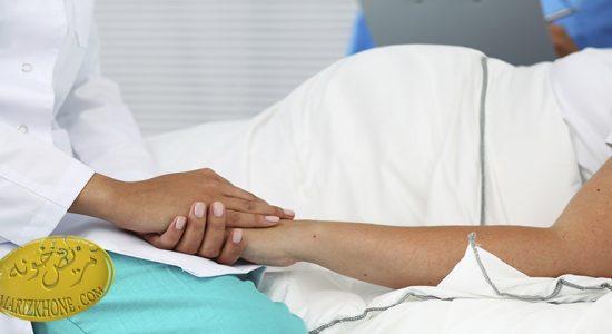 خطرات و عوارض بارداری در سن بالا