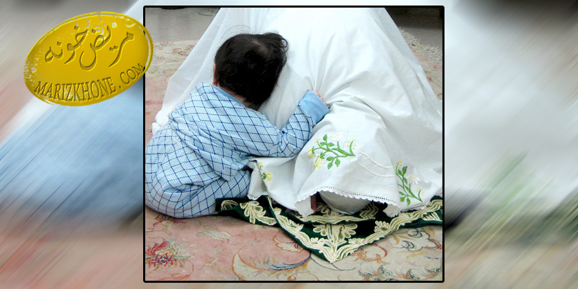 فوابد نماز خواندن برای سلامتی