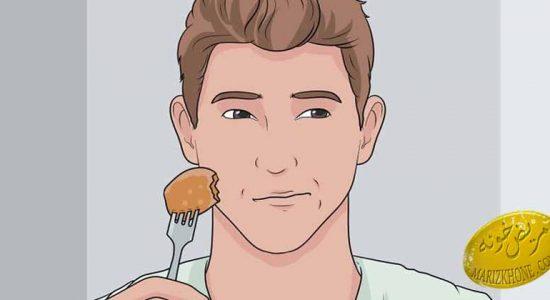 هضم غذای