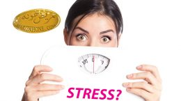 استرس مداوم باعث افزایش وزن می شود