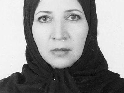 ایران شاقول گوینده پیشکسوت خبر درگذشت