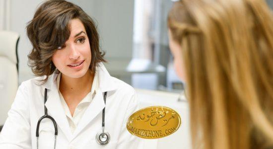علائم و نشانه های بیماری های پوستی ناحیه ی تناسلی زنان
